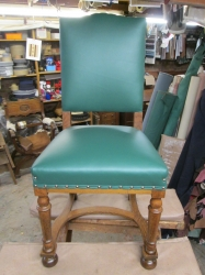 Taylors  Library Hall/Side Chair
