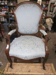 Turn of Century Armchair
