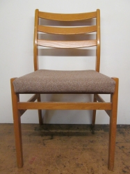 1970s Dining Chairs x 4