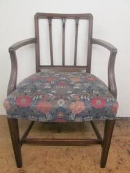 Georgian Side/Desk Chair