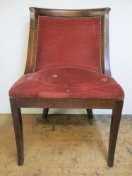 BARRETT & BOLTON Dining Chairs