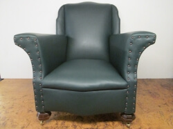 Fully Restored Art Deco ArmChair