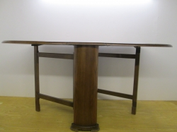 Art Deco Drop Leaf Table