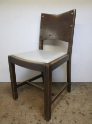 1940s Dining Chairs