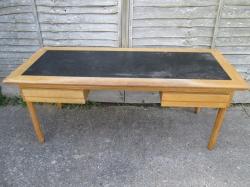 Large Vintage Desk