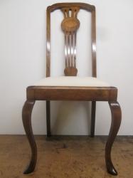Edwardian c1910 Side Chair