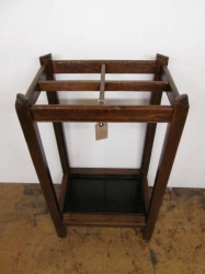 Art Deco/Early 20th Century Brolly/Stick Stand