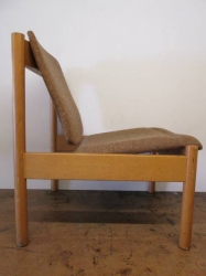 1981 Vintage Ercol Lounge Chairs