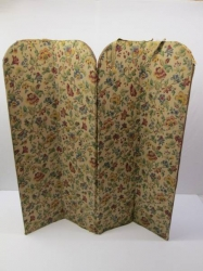 Victorian Dressing/Room Divider Screen