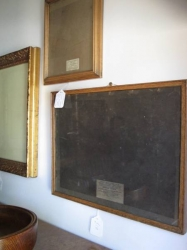 Interesting Selection of Picture Frames