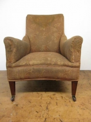 Edwardian c1910 Armchair