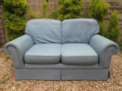 M & S  Mid 80s Sofa