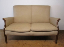 Parker Knoll PK 749/1014 Two Seater Sofa