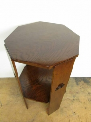 Art Deco/Early 20th Century Side Table