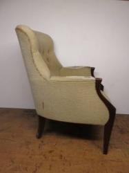 Parker Knoll PK 1022-7 Armchair