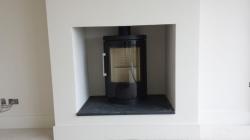 4.5kw wood burning stove