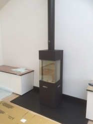 5kw Wood burning stove