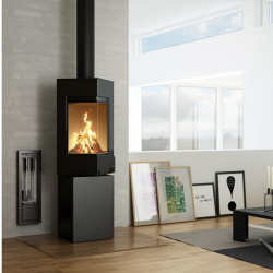 6kw Wood burning stove
