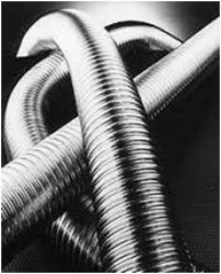 Flexible Stainless Steel flue liner