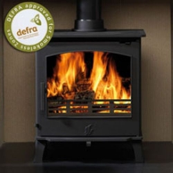 7kw Multi Fuel stove