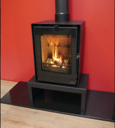 4.5kw Multi fuel stove