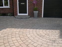 Driveways, Paths and all types of stone work
