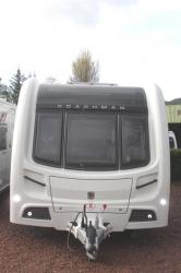 2012 Coachman Pastiche 560/4