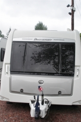 2012 Buccaneer Schooner