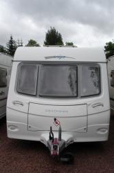 2008 Coachman Vip 535/4