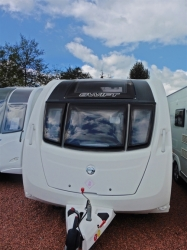 2013 Swift Challenger 590 SE
