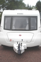 2011 Elddis Crusader Super Cyclone