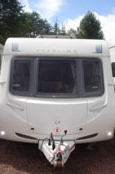 2008 Sterling Eccles Searcher