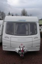 2006 Coachman Laser 590/4