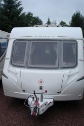 2007 Abbey GTS 215