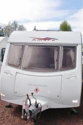 2004 Coachman Amara 530/4