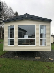 2020 Victory Echo 28 x 12 Holiday Home