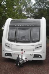 2012 Coachman Vip 520/4