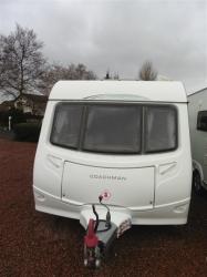 2010 Coachman Highlander 640/6