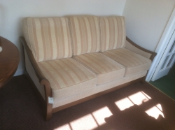 Cintique 3 Seater Sofa