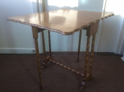 Oak Sutherland Table