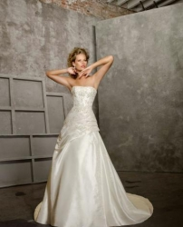 Mori Lee Bridal 2189