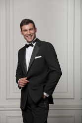 Black Tie / Dinner Suit