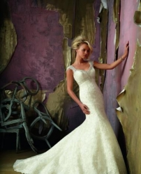 Mori Lee Bridal 1854