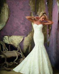 Mori Lee Bridal 1862