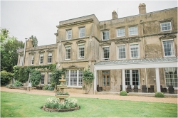 Hexton Walled Gardens