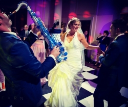 Stunning addition to any wedding