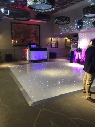 Starlit Dance Floor can give you that wow factor