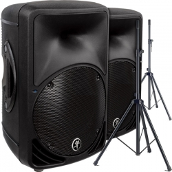 TheD.I.Y Disco includes a 900w sound system