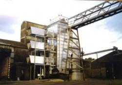 Cimbria Grain Dryer