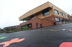 Heymann School, Nottingham